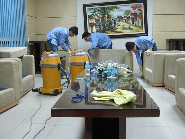 vệ sinh công nghiệp nnn