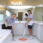 dọn vệ sinh nhà ở để luôn có phong thuỷ tốt